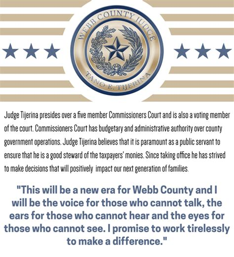 Webb County District Court Search Webb County Judge