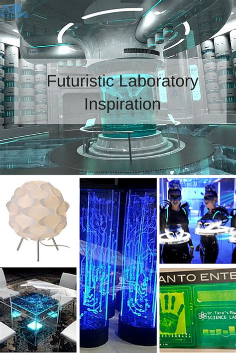 technology themed events 10 ideas for a futuristic laboratory themed event right