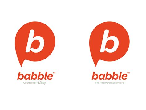 Babble On by Babble On Behance