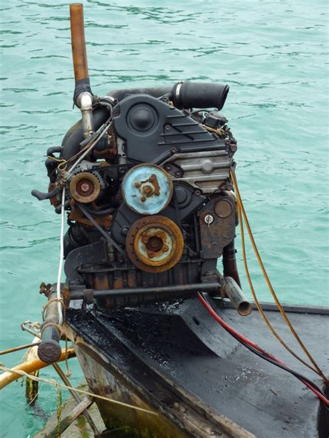 long tail boat motor long tail boat engine photo