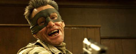 film lucu jim carrey jim carrey d 233 nonce la violence de quot kick ass 2 quot actus