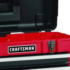 craftsman 3 drawer tool box plastic craftsman 3 drawer plastic metal portable chest red black
