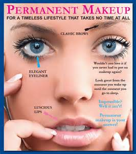 how to remove permanent makeup at home permanent makeup in the villages florida