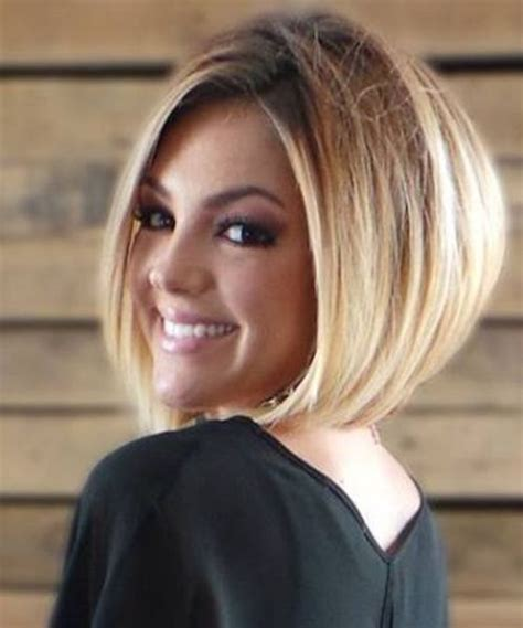 iconic short bob hairstyles   women