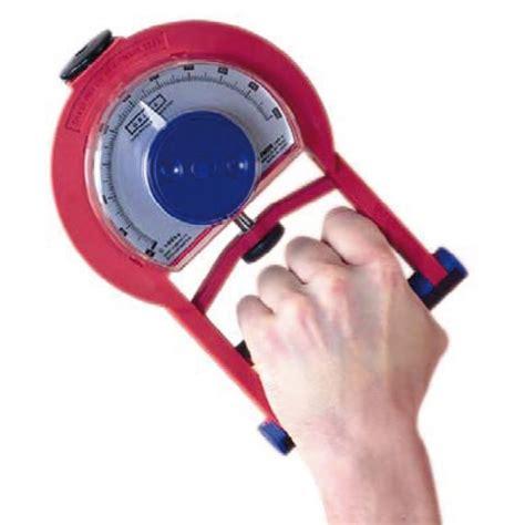 Handgrip Dynamometer the secret exercise for high blood pressure