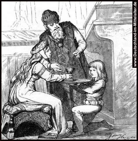 Lebenslauf Hebammenausbildung Kindererziehung Im Mittelalter