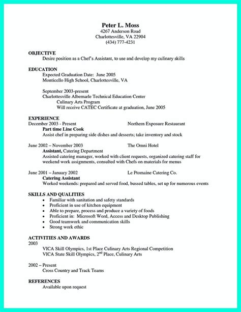 pastry chef resume suitable print sample helendearest