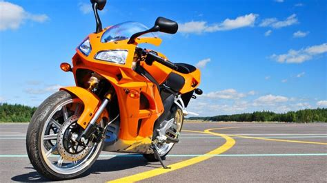Motorrad Fahren Welcher Führerschein by Schutzkleidung Parken Fahrfehler Co Wichtige