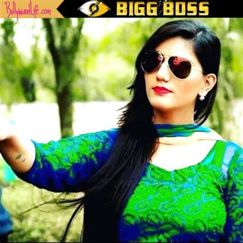 sapna choudhary big boss ब ग ब स 11 सपन च धर क क स मत चमक स र यल ल ड म
