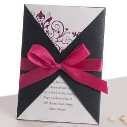 vintage purple damask with grey pocket inexpensive wedding