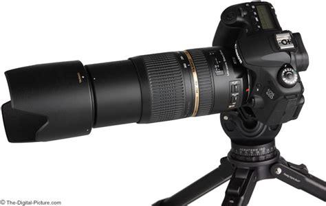Lensa Tamron Canon 75 300mm tamron 70 300mm f 4 5 6 di vc usd lens review