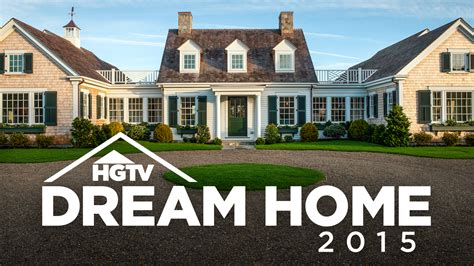hgtv home 2015 giveaway drawing autos post