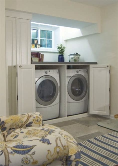 cabinets to hide washer and dryer to hide washer and dryer diy home stuff pinterest