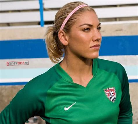 hope solo benched soccer blog second time around for hope solo