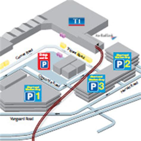 birmingham uk airport map map birmingham airport car parks bnhspine