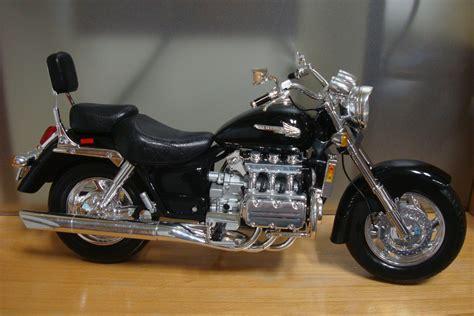 Motorrad Modell At by F 6 C Valkyrie Schwarz Motorradmodelle