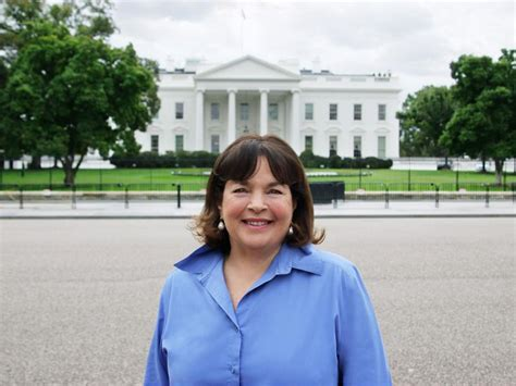 how old is ina garten behind the scenes of barefoot in washington barefoot