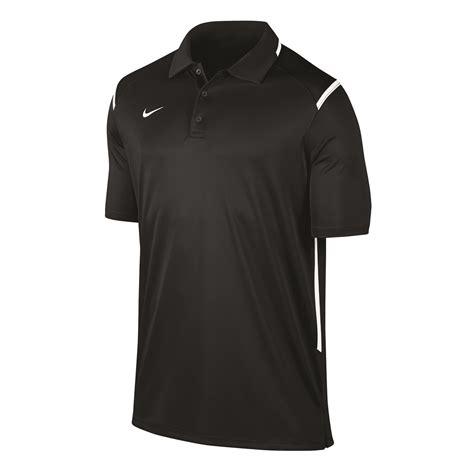 Mens Nike Team Gameday Polo Dri Fit 100 Original 5 nike team day polo