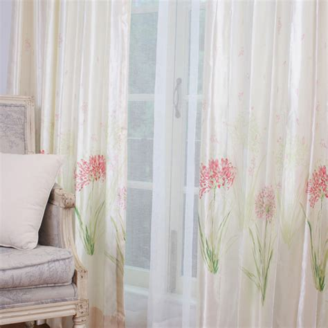 cute cheap curtains window curtains bay window treatment ideas hgtv with