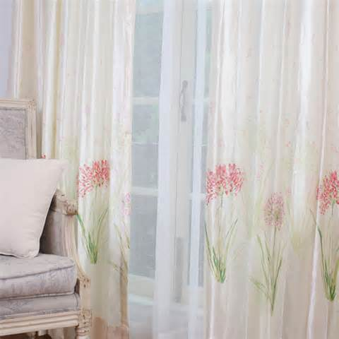 Vintage Curtains And Drapes Cute Window Curtains In Cheapest Price Online