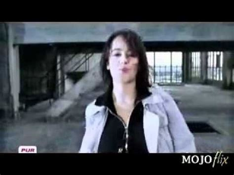alizee 192 contre courant official