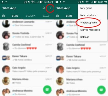 tutorial como usar o whatsapp no pc como usar o whatsapp no computador