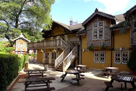 Swis Cottage by Why Is There A Swiss Cottage At Swiss Cottage Londonist