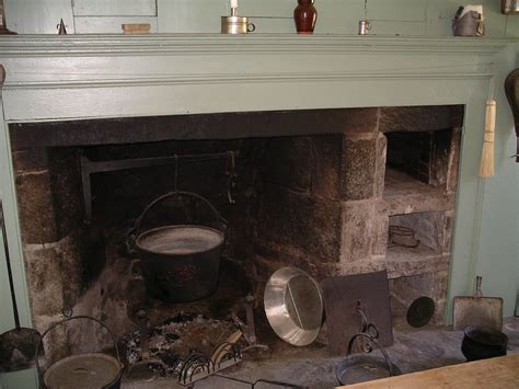 Colonial Fireplace by Discover And Save Creative Ideas