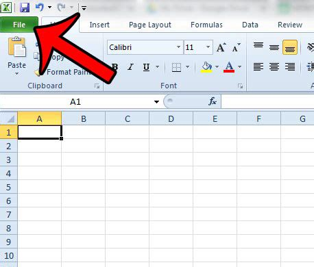 page layout view excel 2010 how to make page layout the default view in excel 2010
