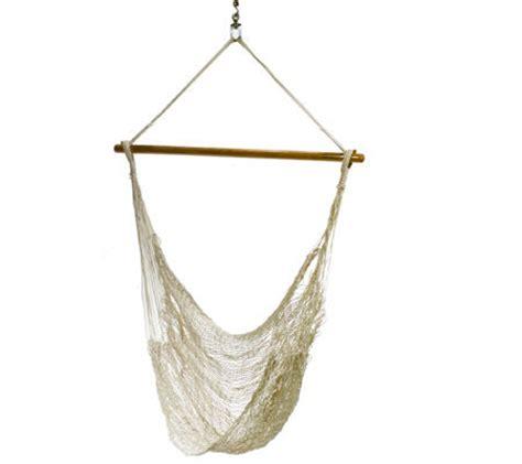 single point hammock chair indoor outdoor handwoven single point hammock chair qvc