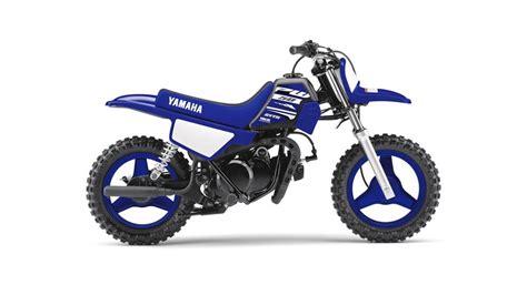 Kindermotorrad Yamaha Pw 50 by Pw50 2018 Moto Yamaha Motor