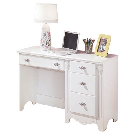 white desk for bedroom exquisite bedroom desk white signature desig target