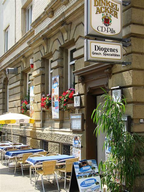 restaurantbewertung stuttgart restaurant taverne diogenes in stuttgart