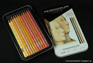 prismacolor skin tone colored pencils and musings of a miniature hobbyist
