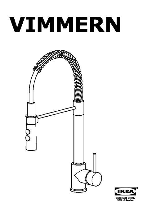 kitchen faucet with handspray vimmern kitchen faucet with handspray stainless steel