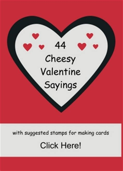 valentines cards sayings 44 sayings with suggested sts