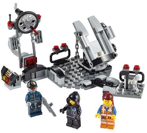 Lego Berkualitas Lego 70801 Lego Melting Room Limited lego 70801 the melting room i brick city