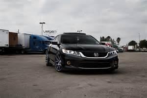 Wheels For Honda Accord Honda Accord Coupe Velgen Wheels Vmb5 Matte Gunmetal