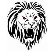 Lion Tattoos  Leo Head Of Judah And Tribal