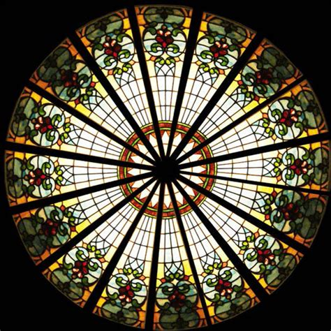 superior pattern works inc stained glass dome elegant and beautiful domes in