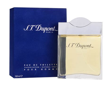 S T Dupont So Duppont For s t dupont by s t dupont for 100 ml eau de toilette