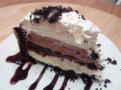 icecream cake kimmy s kitchen layered brownie cake