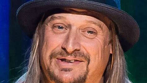 kid rock old kid rock hints at potential us senate run in one news