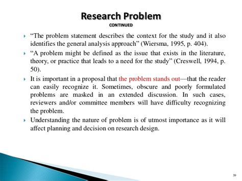 problem statement in a research paper problem statement for research studyclix web