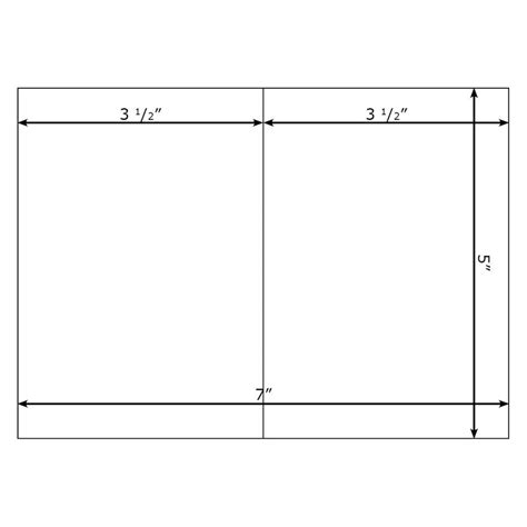 libre draw greeting card template 5 x 7 greeting card template blank greeting card templates