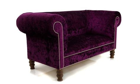 Upholstered Chesterfield Sofa 10 Stunning Velvet Upholstered Chesterfield Sofas Design Collective