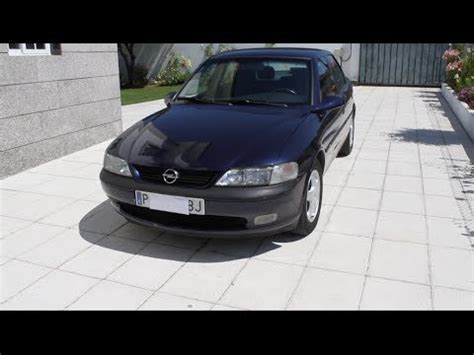 opel vectra b 1998 opel vectra b 1998 youtube