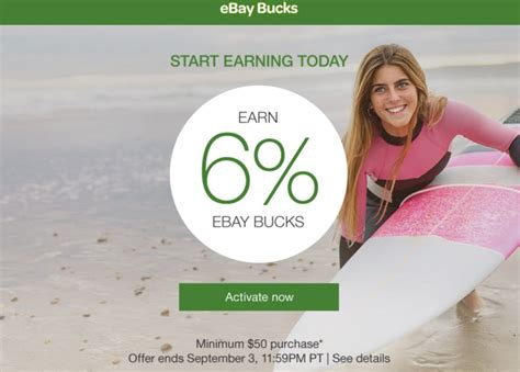 Where Can I Buy An Ebay Gift Card - 6 ebay bucks gift cards to buy and resell points with a crew