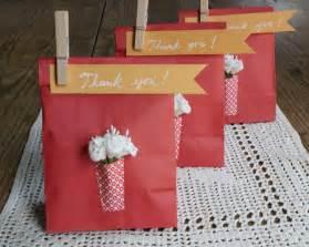 Paper Wedding Favor Bags by Diy Paper Vase Favor Bags Once Wed