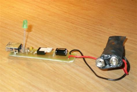 cara membuat power bank 6 volt dunia it dalam blog juni 2013